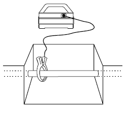 clamp connection